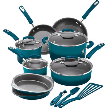 Get a free Non-Stick Pan Set