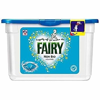 500 free Ariel Or Fairy 3 in 1 Pods