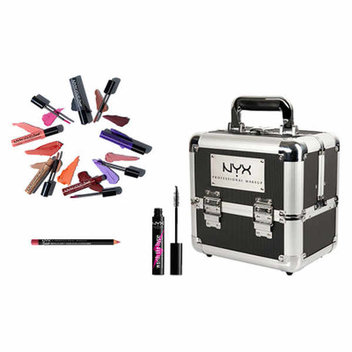 Win over £300 worth of NYX makeup