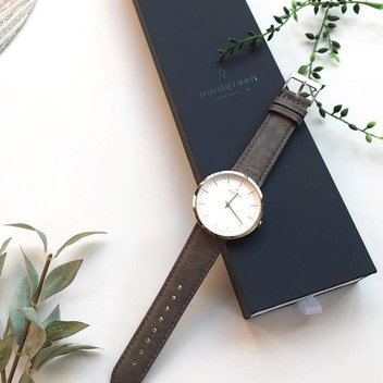 Win a Nordgreen Watch