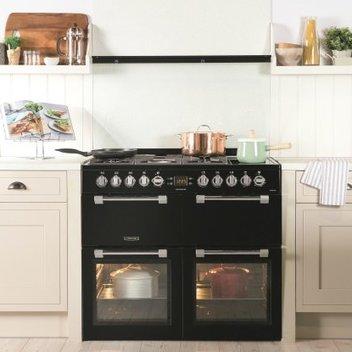 Win a Leisure Chefmaster range cooker