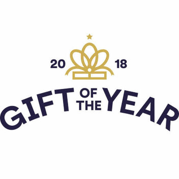 Win an exclusive gift hamper from Gift of the Year Awards