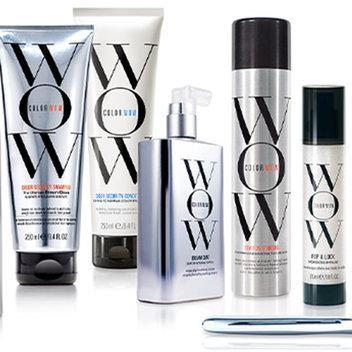 Win a Color Wow makeup bundle