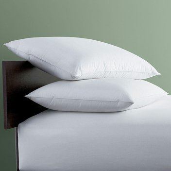 10 free Microfibre Pillow Pairs