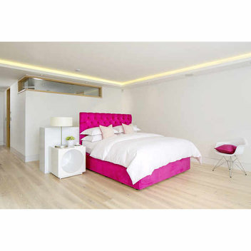 Win a new double bed in a choice of styles worth £2000