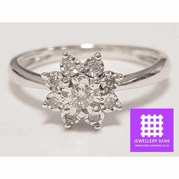Win a gold Diamond ring
