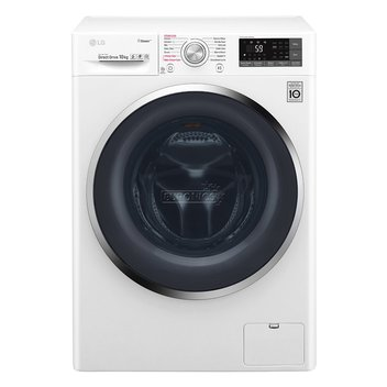 Win an LG Steam Washing Machine with AO