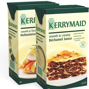 Free Kerrymaid sample packs