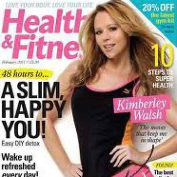 Free issue of Health & Fitness