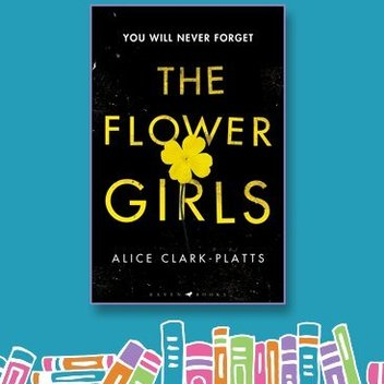 Claim free copy of The Flower Girls