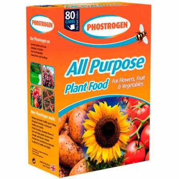 Free Bayer Garden Phostrogen Plant Food