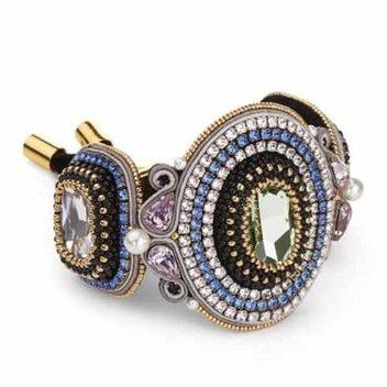 Win a Timeless Chrysolite bracelet