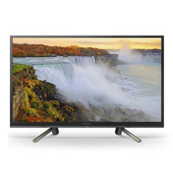 Win a 32-inch Sony Bravia Smart TV