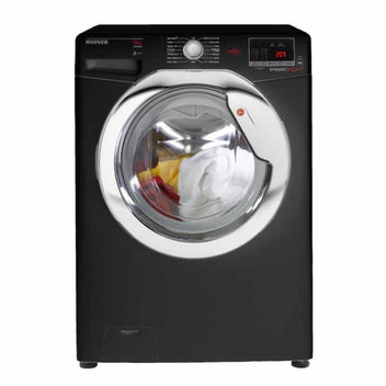 Win a Hoover washing machine worth £350