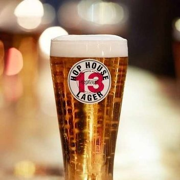 Free Hop House 13 Lager