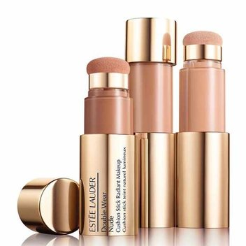 Free sample of Estee Lauder Double Wear Nude Cushion Stick Radiant Makeup