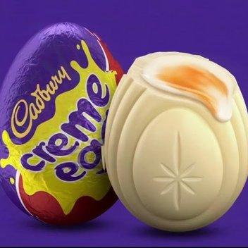 Nab a free Cadbury Creme Egg
