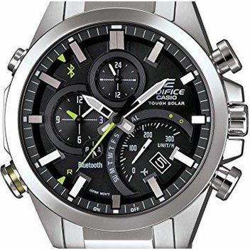 Win a limited edition EQB-500D watch signed by Danill Kvyat & Carlos Sainz worth £1200