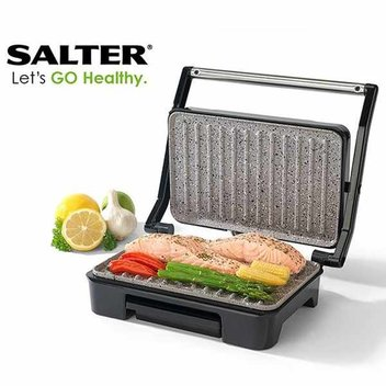 Win a Panini Maker & Health Grill from Salter