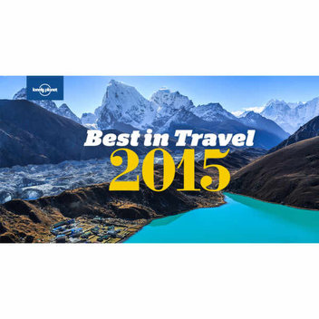 Free Best in Travel 2015 ebook form The Lonely Planet