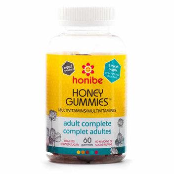 100 free jars of Honibe honey gummies
