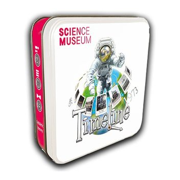 Score a free Timeline Science Museum Game