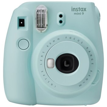 Get a free Instax camera with Parker Building Supplies