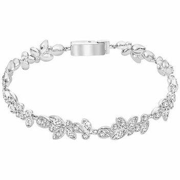 Free Swarovski Diapason bracelets