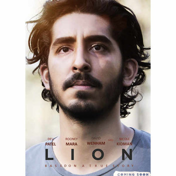Free Screening of Lion