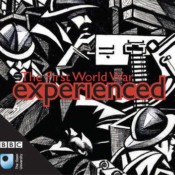 Free Copy of The First World War Experienced