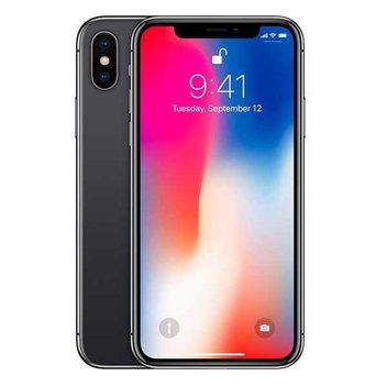 Win an iPhone X with LBC