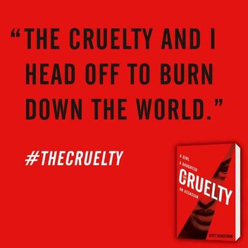 Win 1 of 50 copies of the only thriller you need to read this year