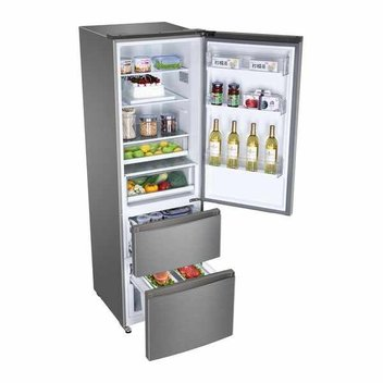 Win 1 of 5 Haier fridge freezers