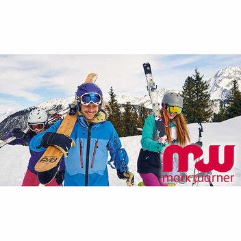 Enjoy a free Family Snowsports Holiday worth over £5000