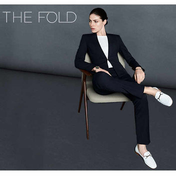 Win a £300 gift card for The Fold