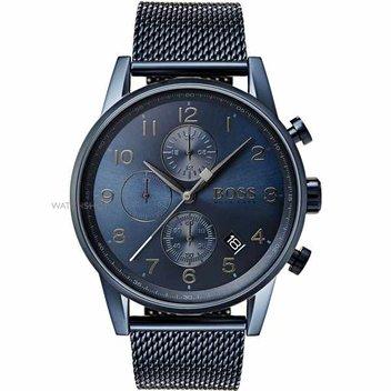 Win a Navigator GQ watch from Hugo Boss