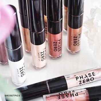 Free Phase Zero Lip Gloss