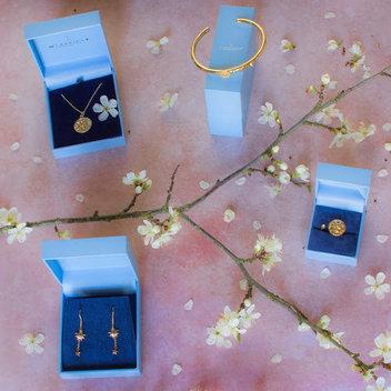 Get free Jewellery from Newbridge Silverware