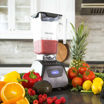 Win an Ultimate Blendtec 575 blender