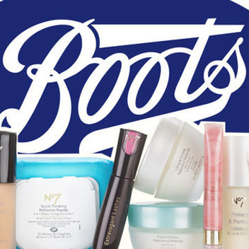 Bag a free cover girl make-up set from Boots