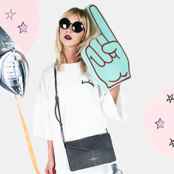Win a £200 voucher to spend at Paul's Boutique