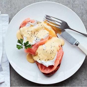 Enjoy a free breakfast at Carluccio's