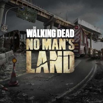 Free game, The Walking Dead No Man's Land on Google Play
