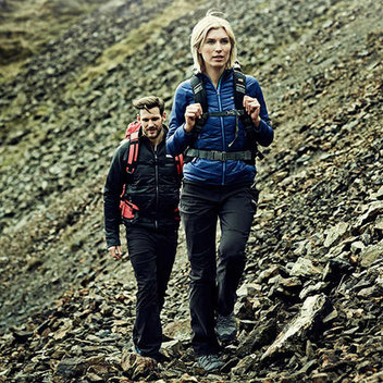 Win a complete walking kit from Regatta, worth £300