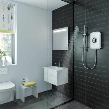 Win 1 of 10 Triton Amore electric showers