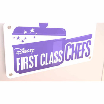 Win a bundle of Disney goodies with Disney Channel's First Class Chefs