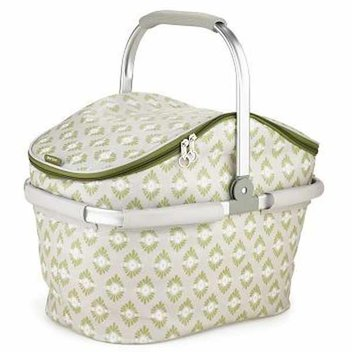 Win a Tivoli picnic cooler basket