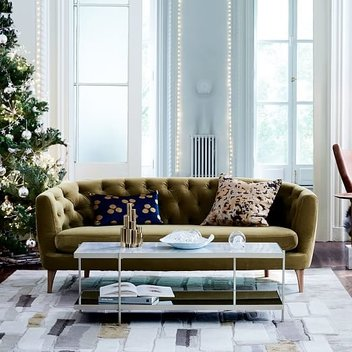 Refurnish your home with £500 to spend at West Elm