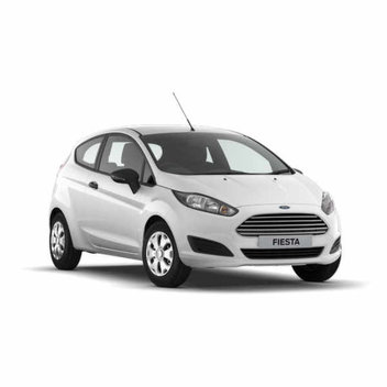 Win a Ford Fiesta Studio 1.25 from Tentel
