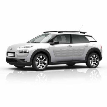 Win a Citroën C4 Cactus worth over £18,000
